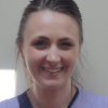 Care Assistant, Hayley Amos