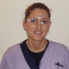 Care Assistant, Natalia Corcos