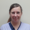 Care Assistant, Terri Derrick