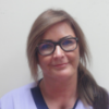 Care Assistant, Tracey Horne